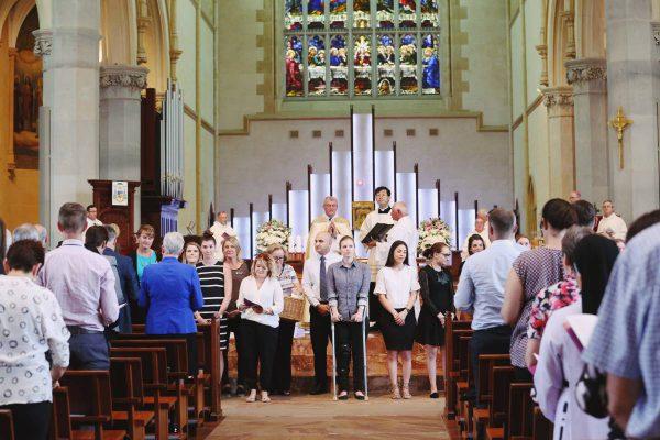 2017 CEWA Commissioning Mass