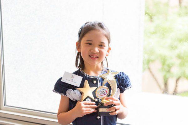 Catholic education student wins national award at 2017 Australian Power of Speech event