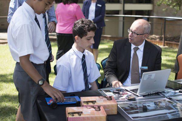 2,000 Micro:bits distributed among 60 schools