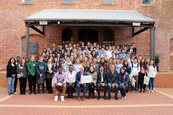 Catholic School Youth Summit 2017