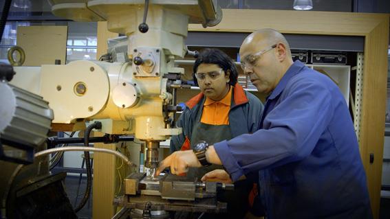 La Salle College's VET Program recognised as good practice example