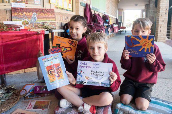Santa Clara School celebrates NAIDOC Week