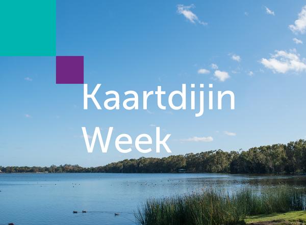 Celebrate Kaartdijin Week with CEWA