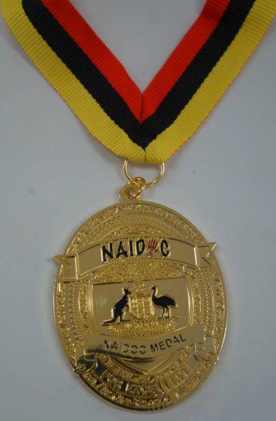 St Bernard's student receives NAIDOC Award of Excellence