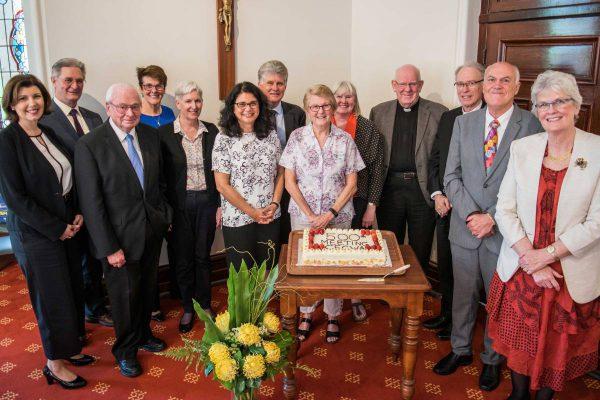 CECWA commemorate 500th meeting