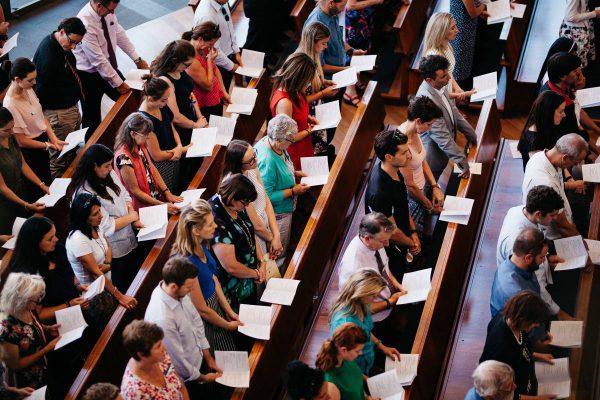 2018 CEWA Commissioning Mass