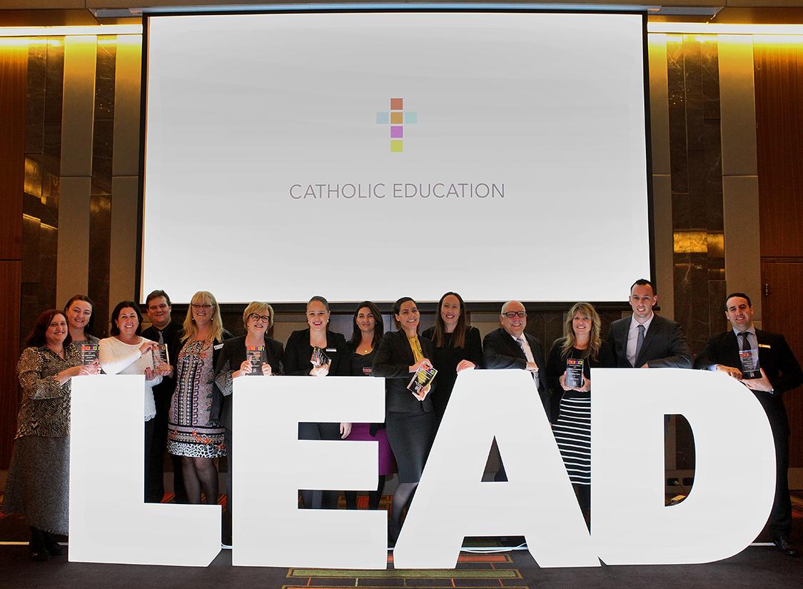 lead awards