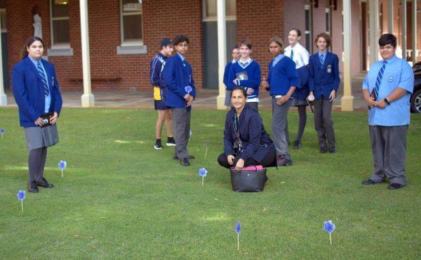 Path to Reconciliation: Working Alongside Aboriginal Australia