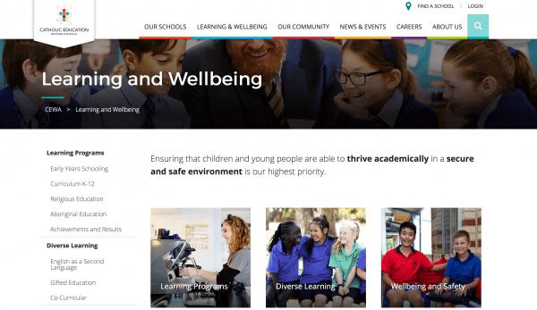 New CEWA website live!