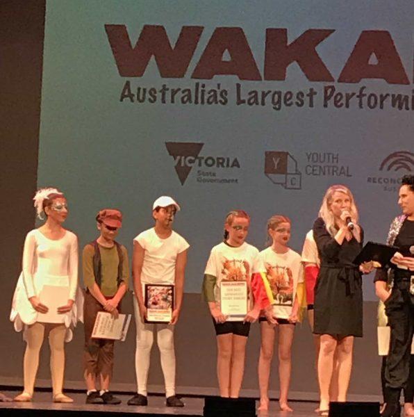 Story dances among the best in Australia