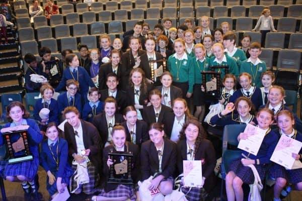 CEWA schools star in Tournament of Minds