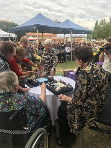 90 years young: St Brigid's celebrates anniversary