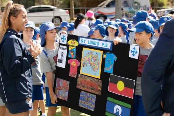 Aboriginal cultures a gift to Australia
