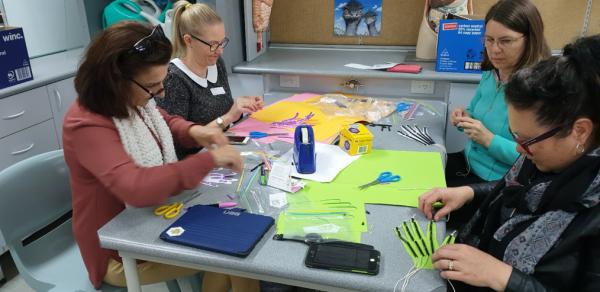 Workshop brings South West teachers together for STEM