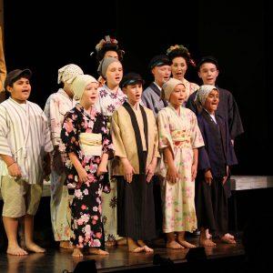 Karratha kids experience the magic of opera