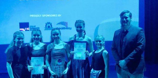 JPC students reach YOH Fest grand final