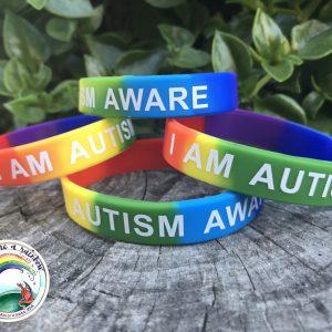 Rainbow paints a positive picture for autism