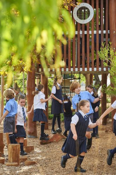 Iona playscape wins WA landscape awards