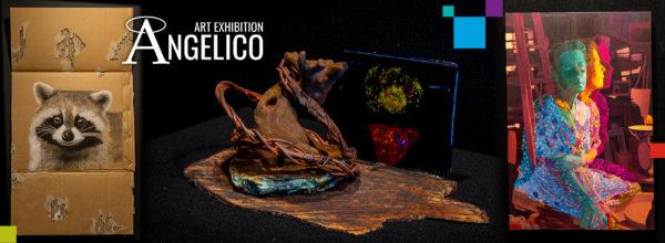 Angelico Exhibition's virtual launch